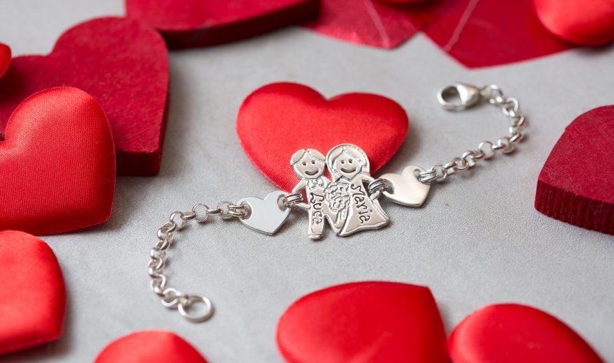 regalo matrimonio - bracciale matrimonio